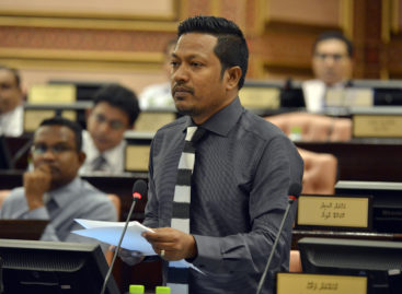 MP files police complaint over tabloid attacks