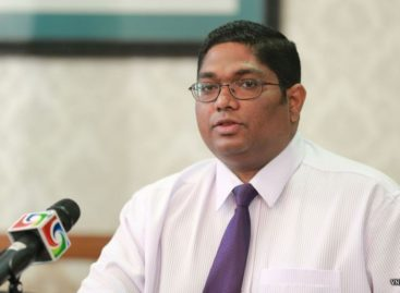 Government wants to add treason to Penal Code