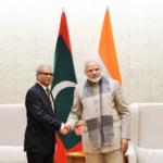 "Modi to visit Maldives at ""a suitable time"""