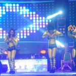 Tourism body apologises for scantily clad women in New Year show