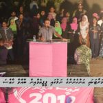 Maldives president reveals 50 percent pay rise and 'coup epiphany'
