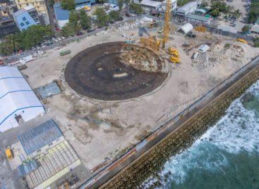 Construction begins on Maldives' US$24m King Salman Mosque