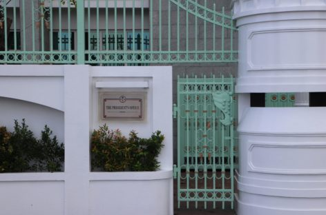 The State We're In: Politics in the Maldives