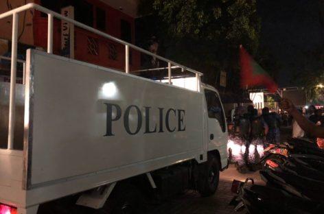 UK updates Maldives travel advice after clashes