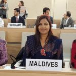 We are doing fine, Maldives tells UN, focus on Palestine and Syria