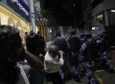 #JeSuisParis: Maldives minister waxes lyrical on state of emergency