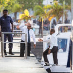 Maldives chief justice on trial