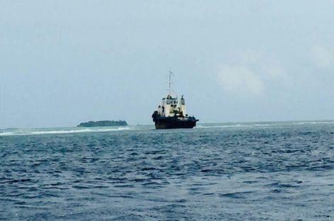 EPA slaps MVR100m fine for reef damage