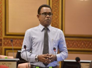 Legal changes propose removal of convicted judges without parliament vote