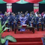 Police deny arrest of senior officers