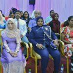 Diver, nurse and policewoman win Rehendhi awards