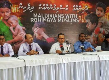 Islamic ministry admits Rohingya fund yet to reach refugees