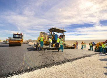 New runway construction begins at Maldives international airport