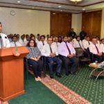 Maldives state of emergency lifted