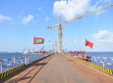 Maldives-India Bye Bhai?