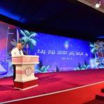 Nostalgia and flying fish: Maldives marks National Patriotism Day