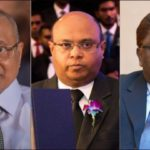 Gayoom, Supreme Court justices accused of destroying evidence
