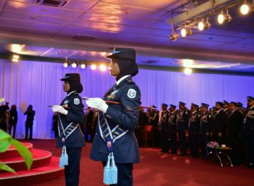 President warns police against corruption and collusion