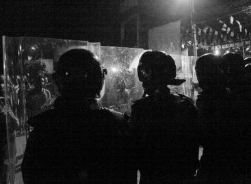 Yameen Rasheed: Selected works