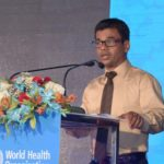 Atoll healthcare a government priority, says minister