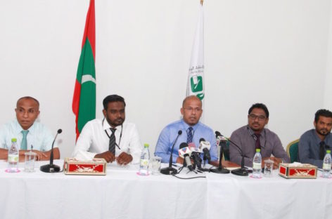 Bids to form new political parties rejected