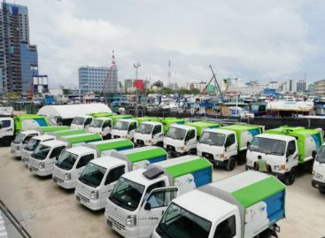 Digital platform introduced to monitor waste collection