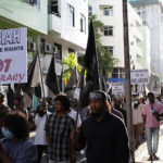 Apostasy, foreign fighters and religious freedom in the Maldives: a policy paper