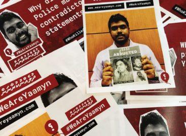 Prosecutor General assures slain blogger's family of open trial