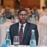 Central bank governor concerned over mounting national debt