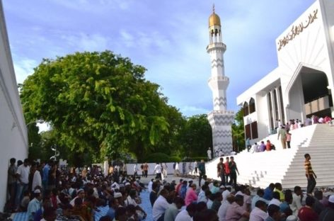 President's Office announces Ramadan working hours