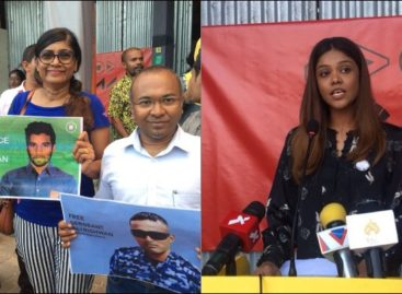 'Father's crime is not supporting the government': Gasim's daughter
