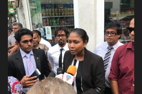 Top opposition lawyer summoned for court inquiry