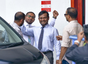 Mahloof tells judge to skip to sentencing