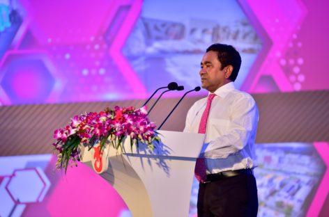 President mocks jailed rivals, promises 'surprise' manifesto