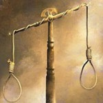 Death penalty violent and ineffective form of punishment, says UK