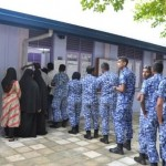 Maldives presidential poll to be held September 23