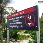 Tourists told to steer clear of 'emotional' Maldivians