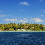 Picnic islands to be built near Malé