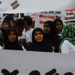 Three years after Rilwan's abduction