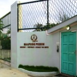 Pardoned Maldives prisoners unable to vote