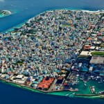 Malé City runs out of burial space