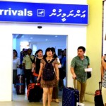 Tourist arrivals up 12 percent in August