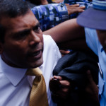 Maldives parliament strips ex-presidential benefits for opposition leader