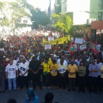 STELCO ordered to pay MVR56,000 to employee sacked for attending protest