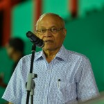 Gayoom sets out agenda for PPM reform
