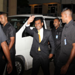 Home minister to decide on extension of Nasheed's house arrest