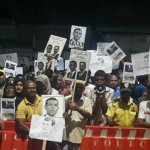 Government tight-lipped over rumors of a pardon for Nasheed