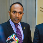 Nasheed's former rival Jameel to join the opposition