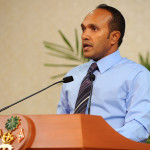 Majlis notifies vice-president of impeachment vote