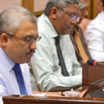Parliamentary rules changed to expedite budget approval
